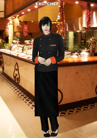 Call 0811-190-500 or 0815-8390-500 for Consultation SERAGAM RESTAURANT CAFE MOYA JAKARTA