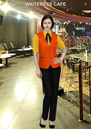 Call 0811-190-500 or 0815-8390-500 for Consultation SERAGAM RESTAURANT CAFE SELEBRITY PALEMBANG