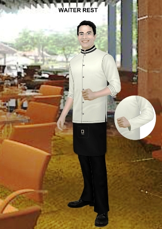 Call 0811-190-500 or 0815-8390-500 for Consultation SERAGAM RESTAURANT NEW RIVA RESTAURANT
